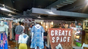 Create Space: An artisan market on University City's Delmar Loop